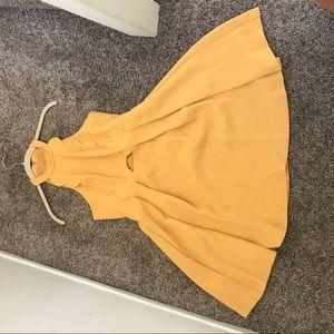 BCBG Dress (Brand New)